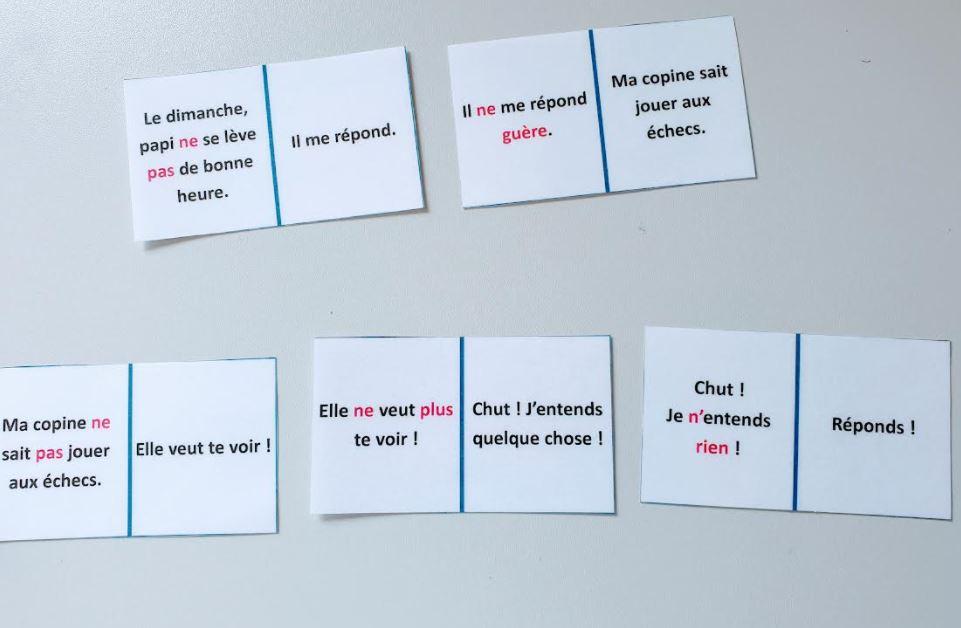 dominos_phrases_negatives_jeuxpourlaclasse.JPG